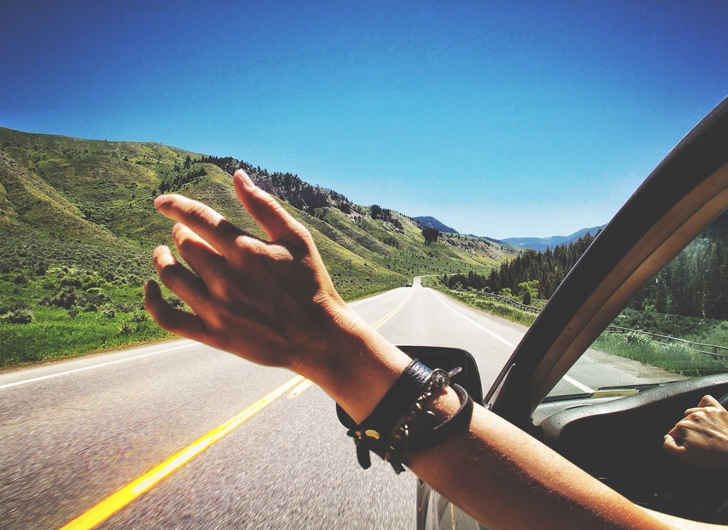 9 Road Trip Must-Haves