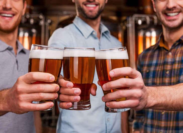 Best Breweries for Beer Lovers in the U.S.