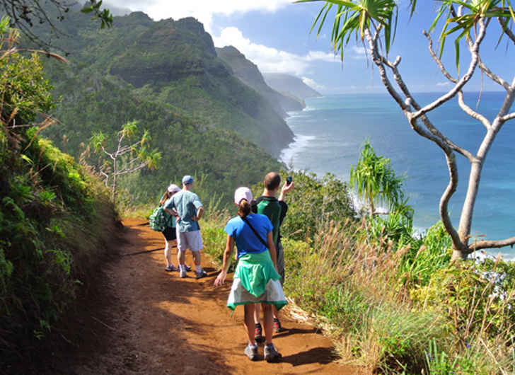 Best Hiking Trails in the World