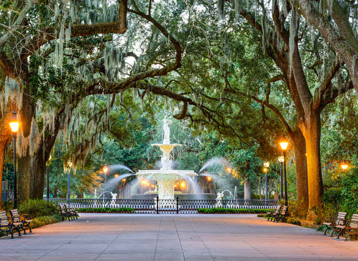 Top 5 Historical Vacation Destinations in the U.S.