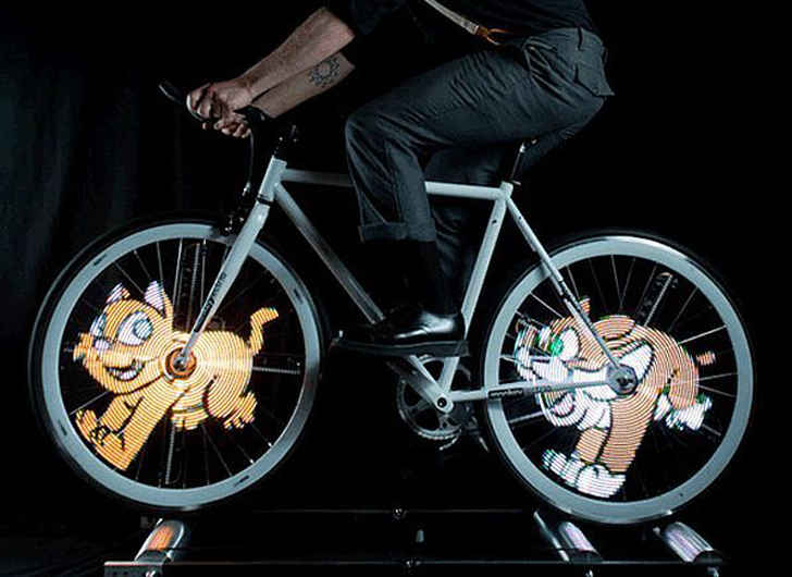 These Bicycles Perfectly Combine Safety and Style with Awesome Light-Up Designs