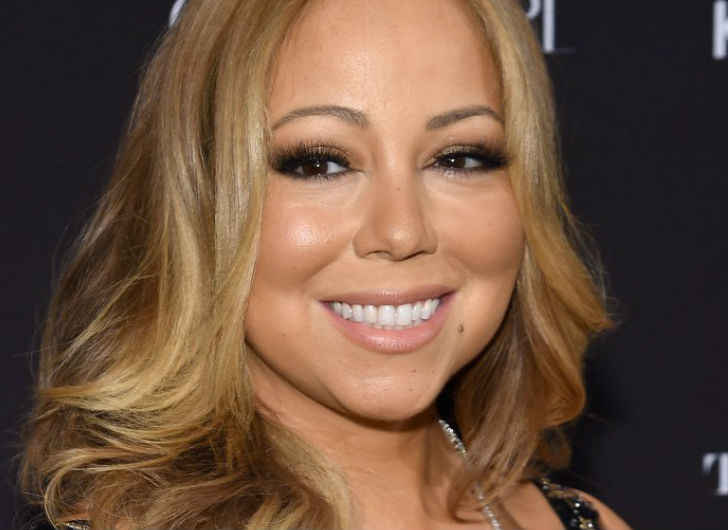 Mariah Carey Thanks Airbnb For Luxurious Colorado Vacation