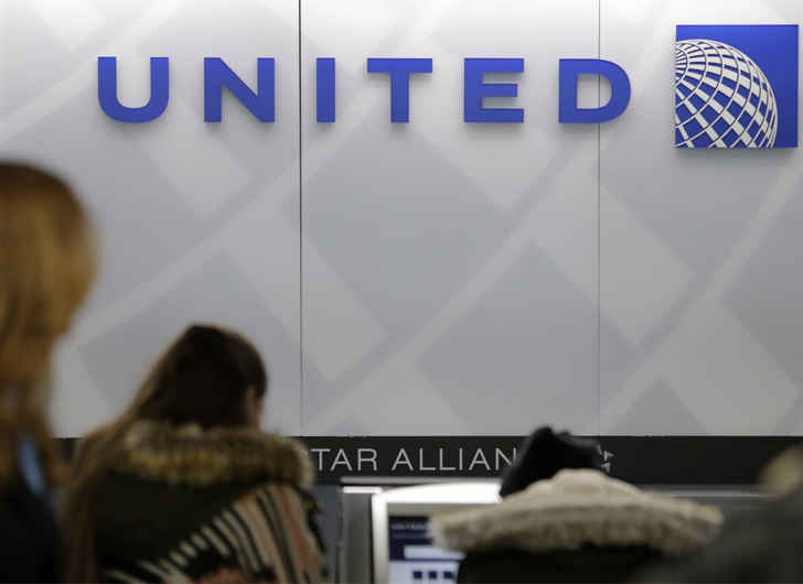 United Passenger to Take Legal Action