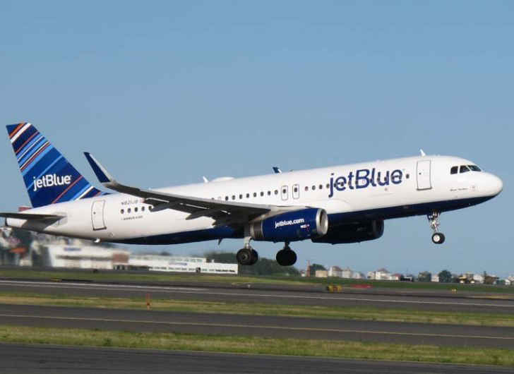 JetBlue to Test Facial Recognition