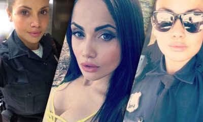 Female Cop's Double Life Revealed