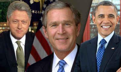 Smartest US Presidents According To IQ Score