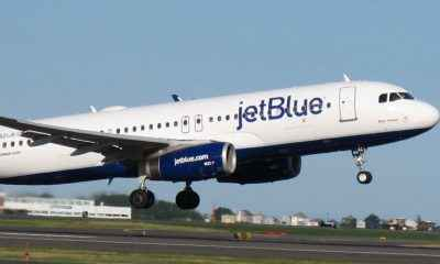 JetBlue Crew Members Sickened for Third Time