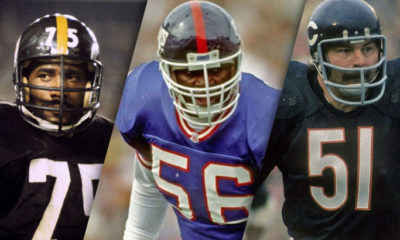 Most Dominating NFL Players Of All Time