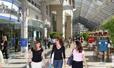 Five Best Shopping Destinations in the USA
