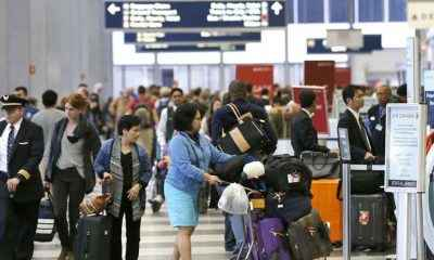 Massive Outage Disrupts Air Travel Across the Globe