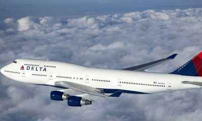 Delta Unveils New Smartphone Policy During Flights