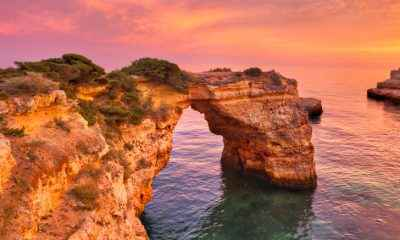 Portugal Wins Big at Travel Awards Ceremony