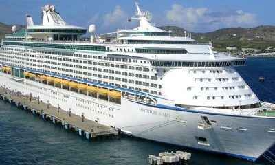 St. Thomas Will See Cruise Ships Return in November