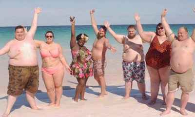 Bahamas Plus-Size Resort Focuses on Body Positivity