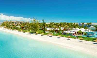 The Five Best All-Inclusive Caribbean Family Resorts