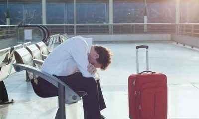 Your Flight is Delayed, or Cancelled?  Now What?