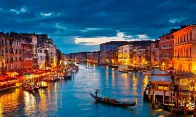 Italy Voted Leading Luxury Destination for 2018