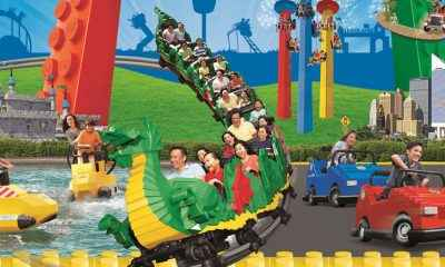 Legoland is Coming to New York