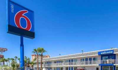Washington Sues Motel 6 for Sharing Guest Details with U.S. Immigration