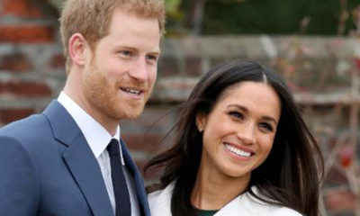 Prince Harry and Meghan Markle to Take Mediterranean Vacation Ahead of Royal Wedding