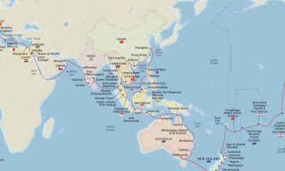 Viking Announces Amazing World Cruise