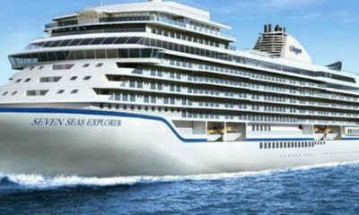 Regent Cruises Announce 2020/2021 Itineraries