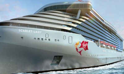 A Cruise and a Tattoo?  Virgin Voyages Has You Covered!