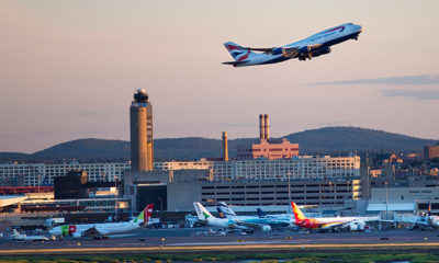 TSA Announces 'Airport of the Year' for 2018
