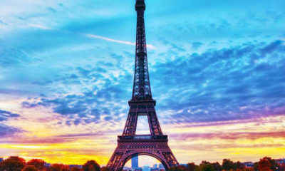 The Eiffel Tower and Several Paris Landmarks Set to Close on Saturday