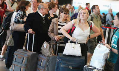 Are You Flying From the Most Stressful Airport in America?