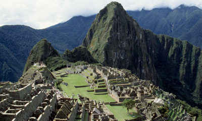 Machu Picchu Unveils Strict New Entrance Policy