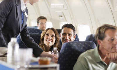 Air Travel Tips From a Frequent Flier