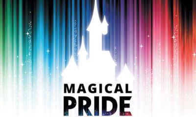 First Official LGBT Pride Event Coming to Disney