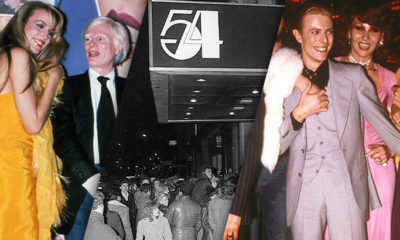 Incredible Vintage Photos From Studio 54