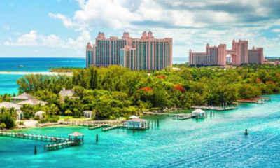 Travel Advisory Issued for the Bahamas
