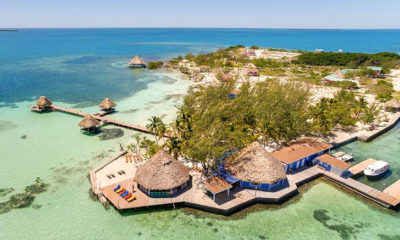 Top Five Reasons to Visit Belize