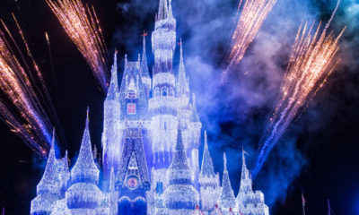 Disney Parks Place Ban on Large Strollers