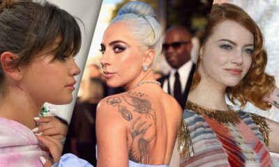 Beautiful Celebrity Tattoos