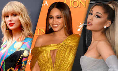 Ranked: Top 50 Female Musicians Ever