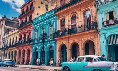 Planning a Trip to Cuba?  It's About to Become More Difficult