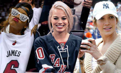 Biggest Female Celebrity Sports Fans