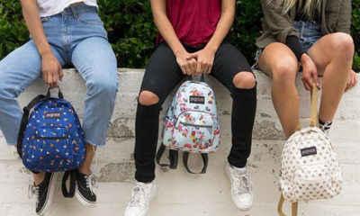 The Best Mini Theme Park Backpacks