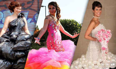 Most Epic Wedding Dresses Of All Time