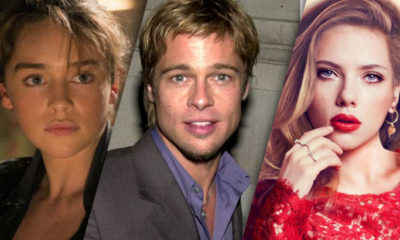 TV And Movie Roles That Were Recast