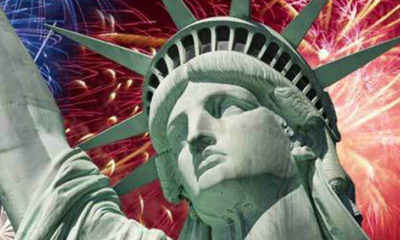 See Which U.S. City is Named Number One for July 4th Celebrations