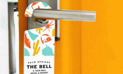 Travel Bucket List Alert! Taco Bell Opening a Taco-Themed Hotel