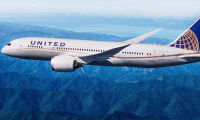 United Airlines Will Now Hold Planes for Connecting Passengers