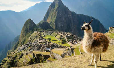 Travel Advisory Issued for Parts of Peru