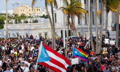 Protests Force Royal Caribbean Ship to Cancel Stop in Puerto Rico