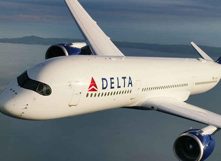 Delta Glamming up International Flights for Economy